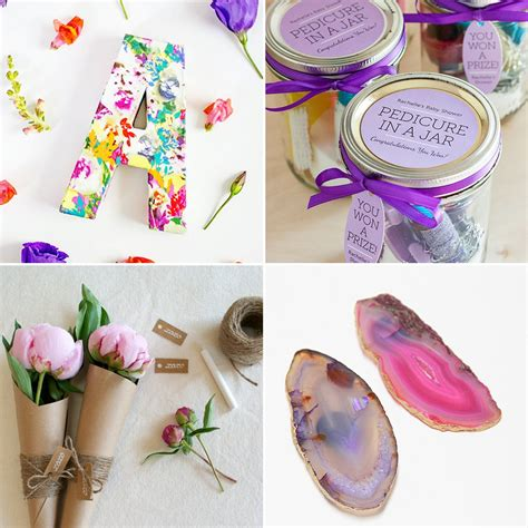 diy gifts diy bridesmaid gifts popsugar smart living