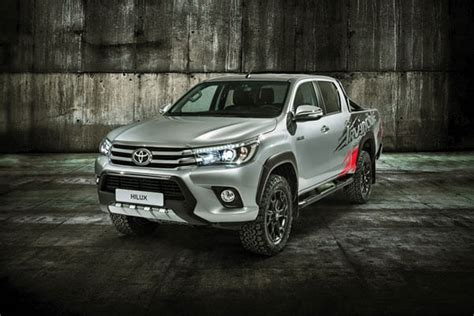 Toyota Hilux 2020 by 2020 Toyota Hilux Review Price Specs Engine Pros Cons