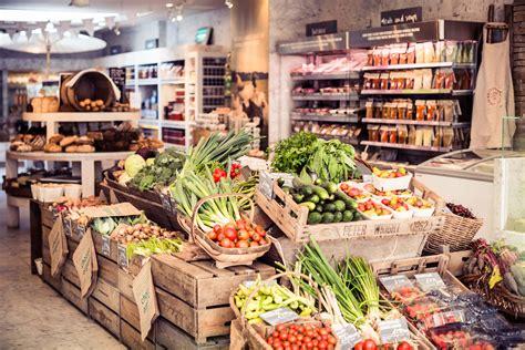 farmshop and caf 233 in pimlico sw1 daylesford
