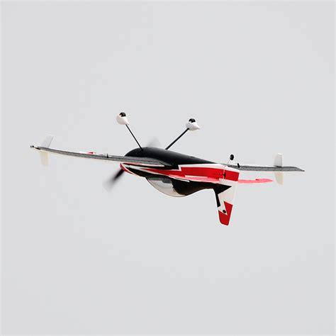 Dynam S Bach 342 1250mm Aerobatic Baru dynam sbach 342 1250mm wingspan srtf