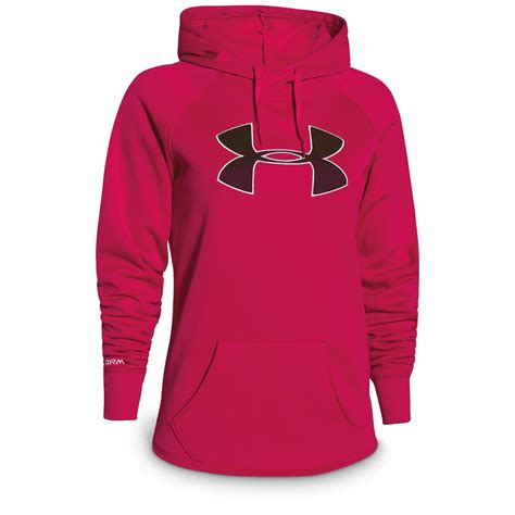 under armoir sweatshirts women s under armour rival hoodie 635831 sweatshirts