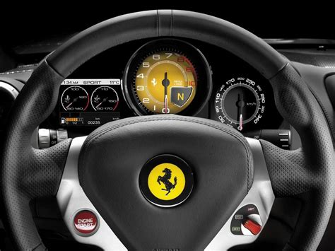 ferrari dashboard super car dashboard design user interface uicloud