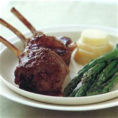 Racks With Garlic And Rosemary by Racks With Garlic And Rosemary Recipe All Recipes