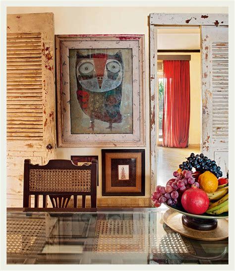 architectural digest architectural digest india an indian summer