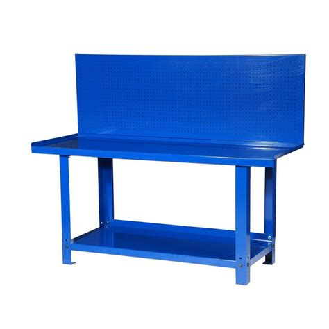 workhorse bench husky x workhorse workbench 17185155 the home depot
