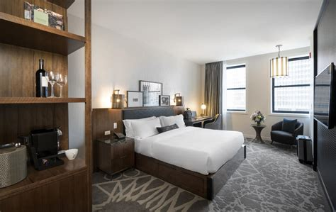 Homes With In Suites by Chicago Luxury Riverfront Hotel Londonhouse Chicago