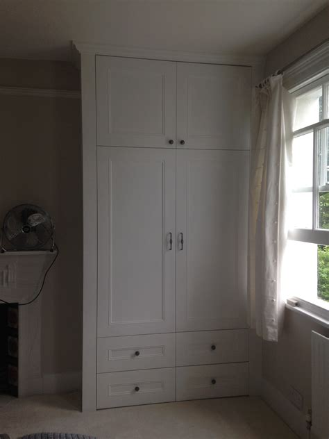 Fitted Wardrobe Drawers by Fitted Wardrobes Brian White Carpentry