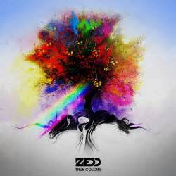 true colors cover zedd unveils the cover and release date of sophomore lp