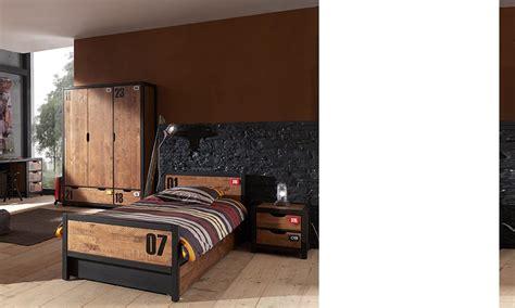 chambre ado complete chambre adolescent compl 232 te contemporaine industry