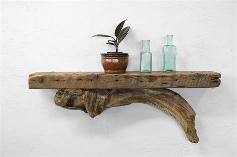 45 00 reclaimed wood shelf driftwood shelf rustic shelf driftwood beach decor rustic
