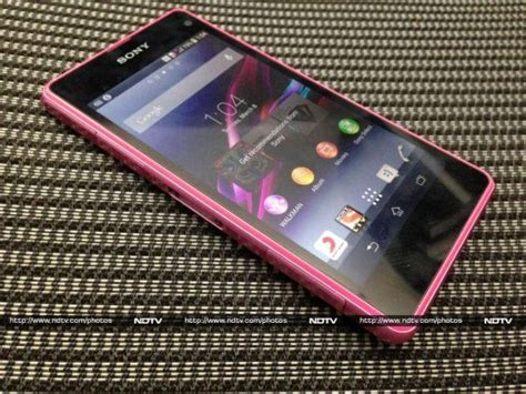 Anti Gores Mico X Peria Z 1 Compect Clear sony xperia z1 compact review ndtv gadgets360