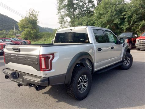 brand new 2018 Ford F 150 Raptor pickup for sale