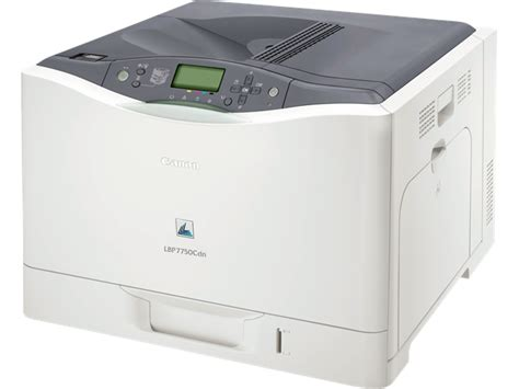 Printer Laser Warna Canon canon lbp7750cdn printer laser warna dengan kinerja