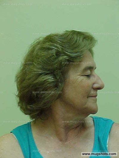 Martha Stewart Criminal Record Martha Stewart Mugshot Martha Stewart Arrest County Ok