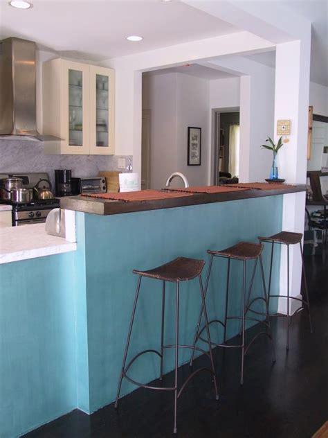 Blue Sky Kitchen by Photo Page Hgtv