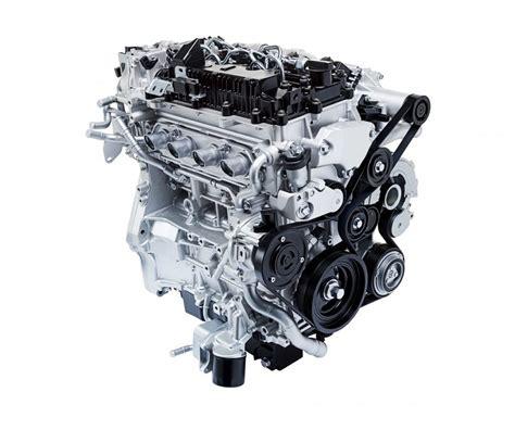 Skyactiv X by Mazda Skyactiv X Engine Not Electric Business Insider