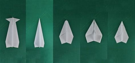 Origami Paper Planes That Fly - how to fold a paper plane that can really fly 171 origami