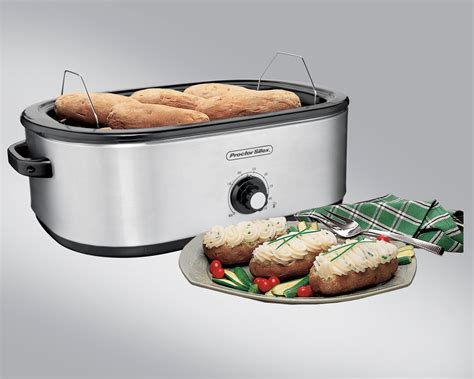 proctor silex 32191 roaster oven stainless