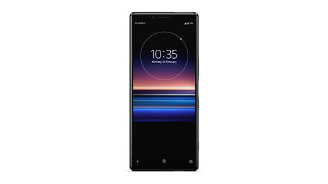 Xperia 1 Vs Samsung Galaxy S10 by Samsung Galaxy S10 Vs Sony Xperia 1 What S The Difference Tech Advisor