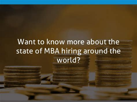 Cuhk Mba Average Salary by Which Mba Programs Produce The Highest Paid Graduates
