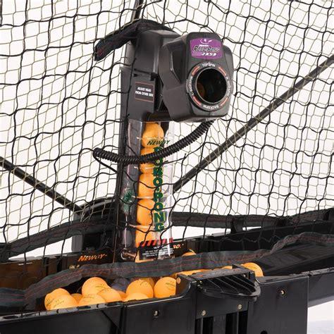 newgy robo pong 2040 table tennis newgy robo pong 2050 table tennis review