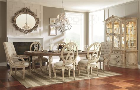 Jessica Mcclintock Bedroom Set dining room fabulous oval dining room sets white oval