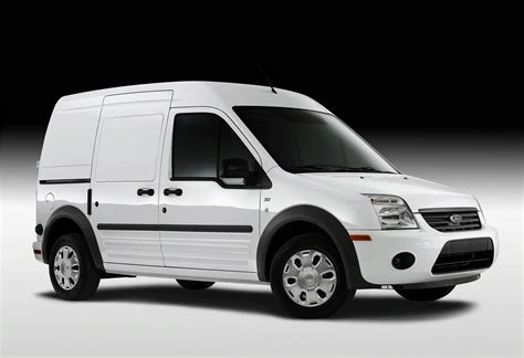 2010 Ford Transit Connect Ford Transit 2010
