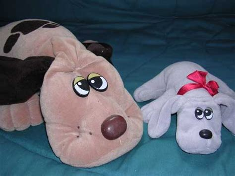 pound puppies 80s 80 s toys are but pound puppies just like cab flickr photo