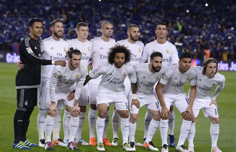 imagenes del real madrid 2016 plantilla real madrid 2017 191 tan buena como para no fichar