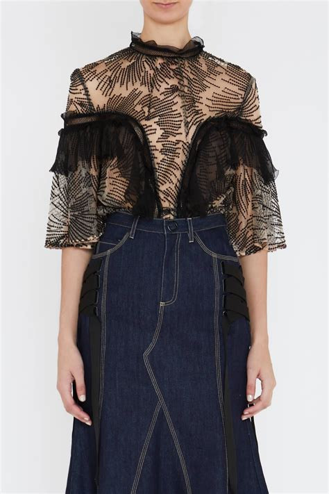 Blouse Vale all acler