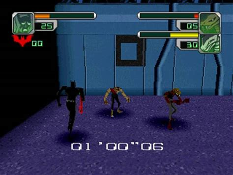 batman beyond return of the joker theme for mobile tune batman beyond return of the joker user screenshot 34 for