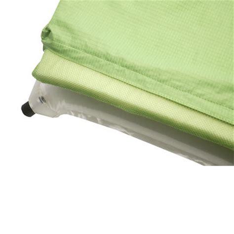 Big Agnes Sleeping Memory Foam Pillow by Big Agnes Sleeping Memory Foam Deluxe Pillow