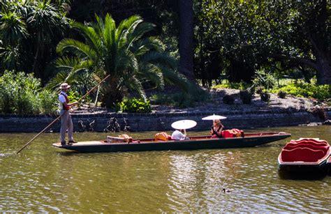 melbourne botanical gardens cafe punting on the royal botanic gardens ornamental lake