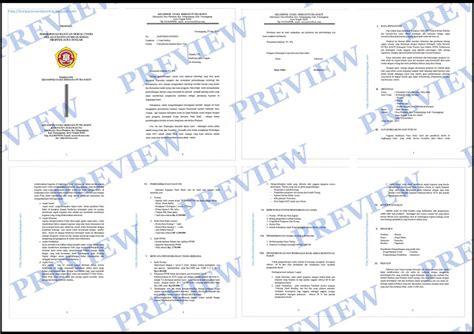 format proposal dana hibah contoh proposal bantuan dana usaha sablon kumpulan surat