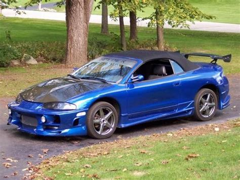 turbo for mitsubishi eclipse 2003 awesomeguitarist 2003 mitsubishi eclipse specs photos