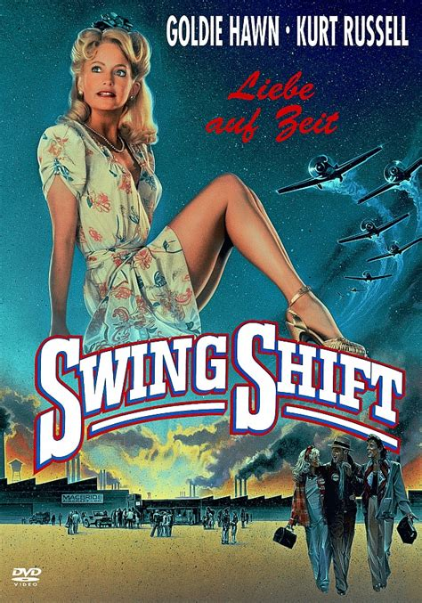 Swing Shift 1984 Hollywood Movie Watch Online