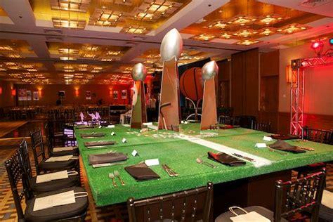 party themes bar football theme bar mitzvah ideas jew it up