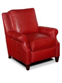 red leather reclining chair red leather recliners foter