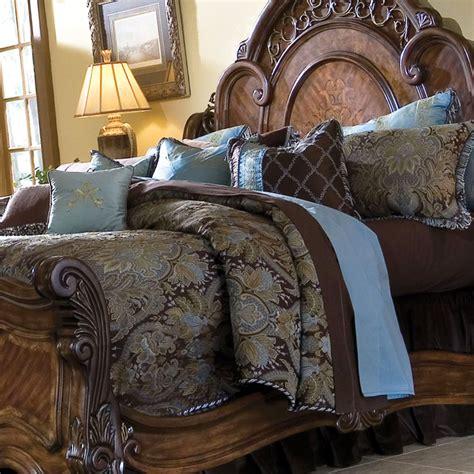 portofino bedding collection michael amini bedding aico luxury bedding