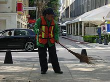 Economic Research Sweeper