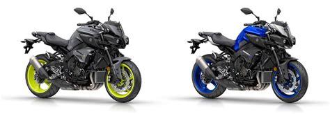 Motorrad News 10 2017 by Yamaha Mt 10 2017 Motorrad Bild Idee