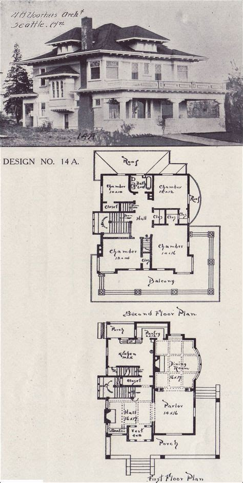 gothic frame dwelling vintage house plans 1881 antique 2282 best a old house dreams images on pinterest queen