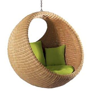 cane swing chair price outdoor furnitures buy outdoor furnitures online at best