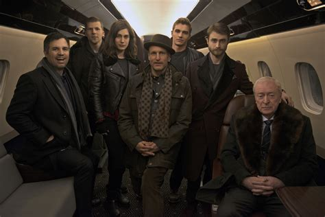 now you see me 2 now you see me 2 ruffalo talks about the s