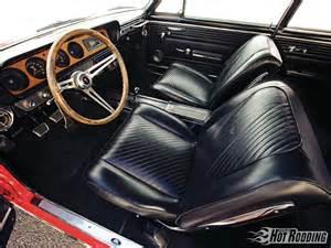 Pontiac Gto Interior 301 Moved Permanently
