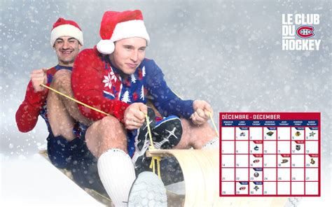 Canadiens De Montreal Calendrier Photo Du Jour Max Pacioretty Et Brendan Gallagher Font