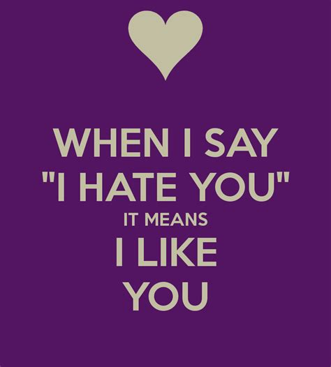 when i say i you it means i like you desicomments