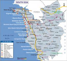 Goa India Map by Hotels In Arpora Goa Www Bestgoadeals Com