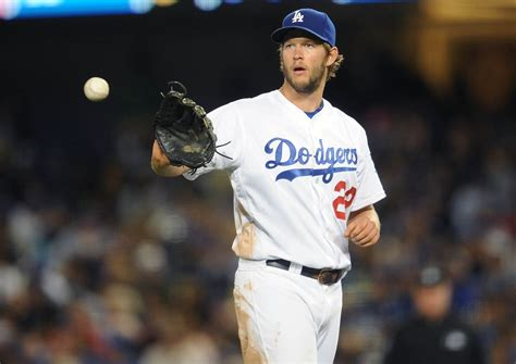 clayton com myth or fact clayton kershaw chokes in october