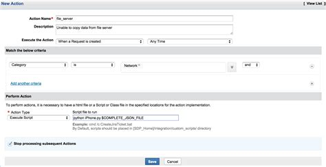 Help Desk Scenarios by Sle Scenario For Setting Approvals Through Custom Triggers
